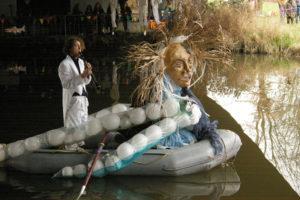 Spirit Fish 2010