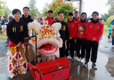 Photos by Zhaozhong Zheng Moon Fest 2018-4